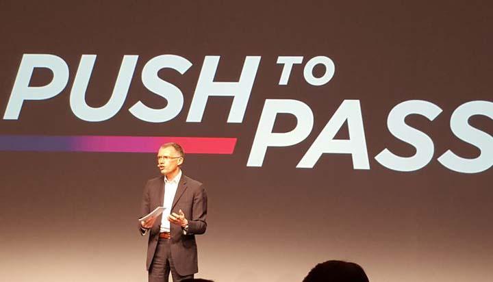 Carlos Tavares presidente del Grupo PSA