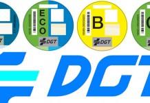 Clasificación de vehículos DGT