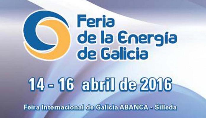 Feria de la Energía de Galicia