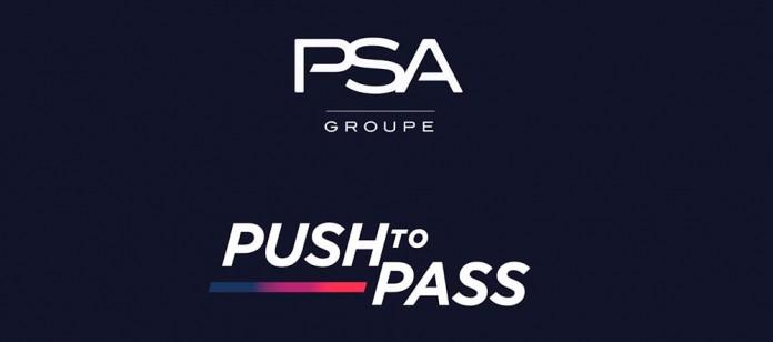 Groupe PSA - Plan estratégico Push To Pass