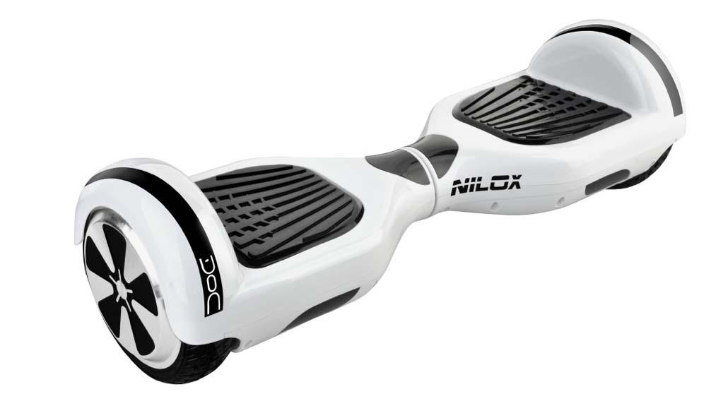 Nilox DOC blanco