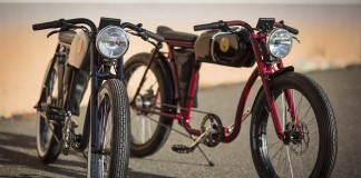 Otocycles RaceR