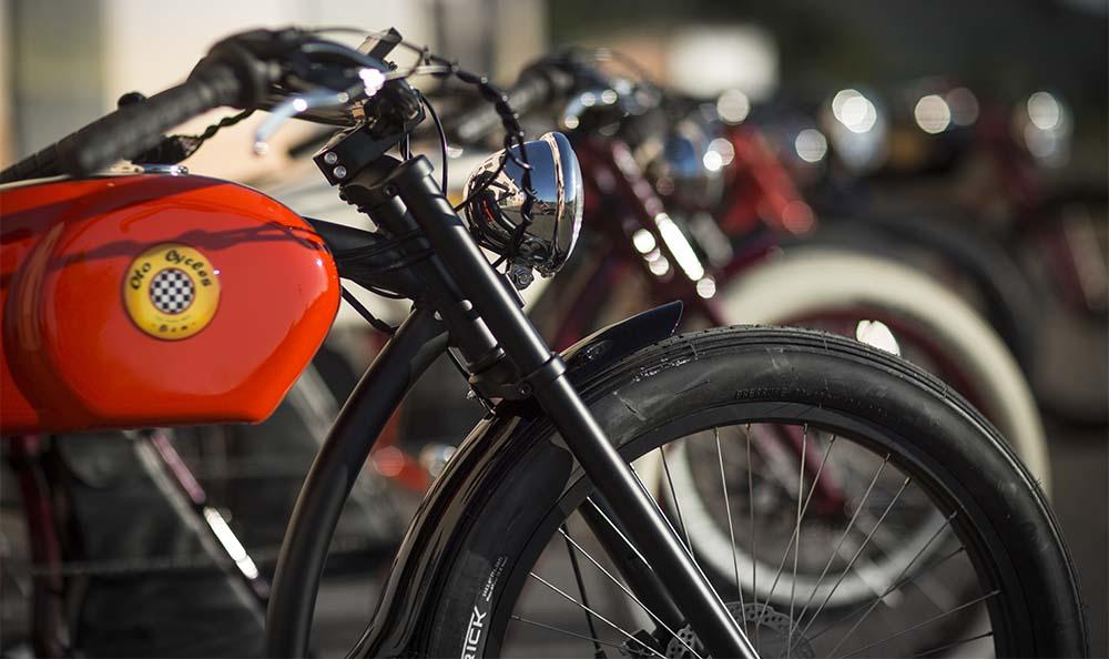Otocycles eBIKES