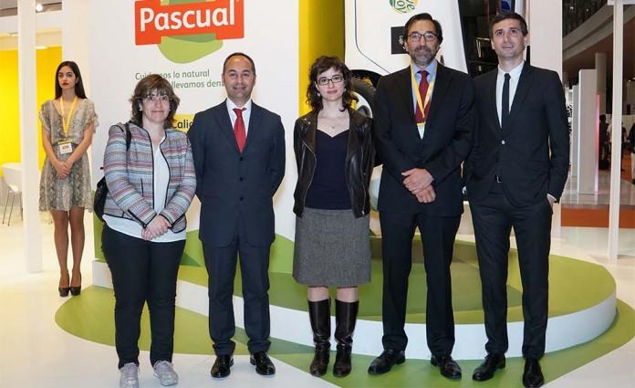 Plan de Movilidad Sostenible Calidad Pascual