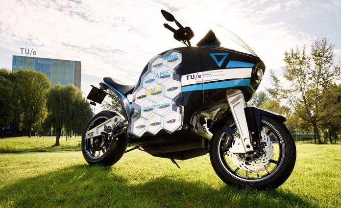 STORM Eindhoven con lal RoadSmart III de Dunlop
