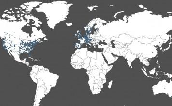 Situación de las reservas del Model 3 en todo el Mundo