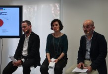 Presentación Españoles ante la Nueva Movilidad