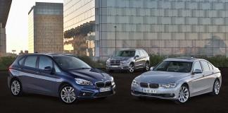 Gama BMW iPerformance