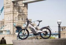 La gama Bultaco Brinco en Londres