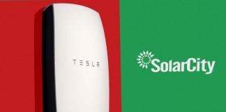OPA de Tesla sobre SolarCity