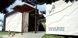 Centro de Estudios Che Guevara en La Habana