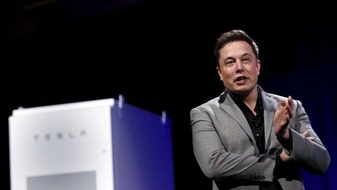 Elon Musk, segunda parte del Plan Maestro de Tesla