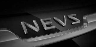 Nuevo logo de NEVs