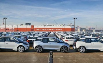 Alemania se plantea prohibir los coches de combustión