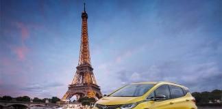 El precio del Opel Ampera-e podría conocerse en el Salón de París
