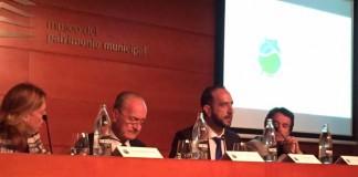 El Plan MOVEA. Congreso de Malaga