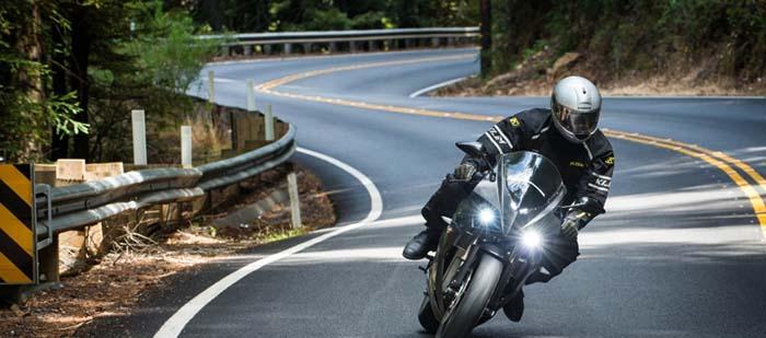 Corredores eléctricos especiales para motos de Energica Motor Company