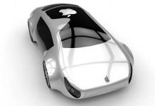 Proyecto Titan de Apple