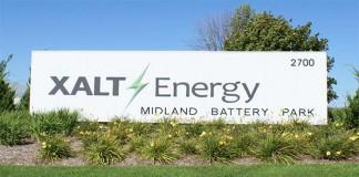 Xalt Energy