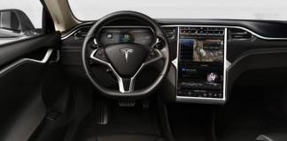 software 8.0 de Tesla