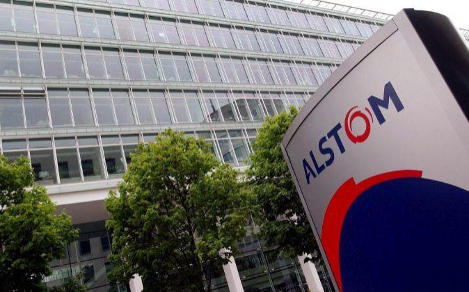 Alstom España