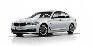 BMW-serie-5
