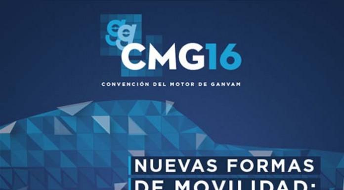 I Convención de Motor de Ganvam - El coche del mañana