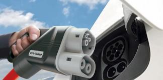 Joint venture de BMW, Daimler, Ford y Volkswagen para la recarga rápida