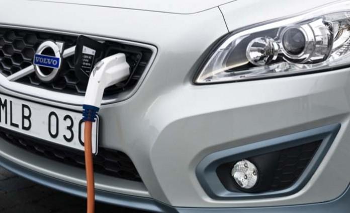 LG colaborará con Volvo en el desarrollo de sus coches eléctricos