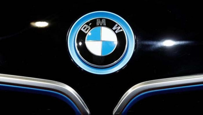 Nueva versión del BMW i3 en 2017