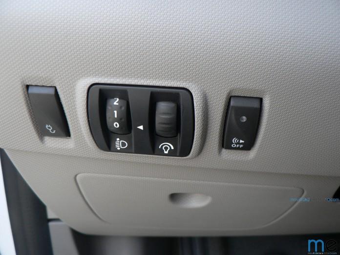Ruido en los vehículos eléctricos, desconectable en el Renault Zoe