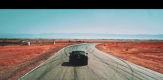 El nuevo coche eléctrico de Faraday Future en vídeo