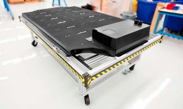 Capacidad real de las baterías de Tesla