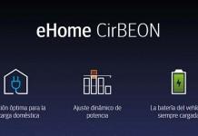 Circutor eHome Cirbeon