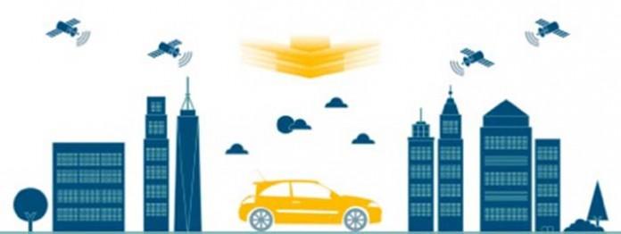 ESCAPE, el vehículo autónomo made-in-Europe