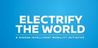 Electrify the World, la plataforma de Nissan para fomentar la movilidad eléctrica