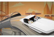 Encuesta sobre conducción autónoma en Europa