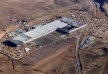 La Gigafactoría inicia la producción de celdas de batería