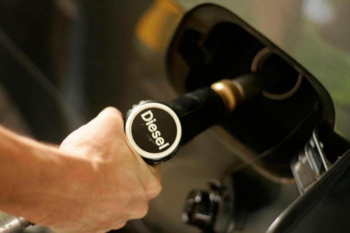El coche eléctrico hará desaparecer al diésel