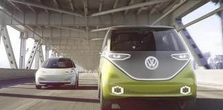 Los dos modelos presentados hasta ahora a partir de la plataforma MEB