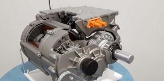 Nuevas unidades de accionamiento eléctrico de Bosch