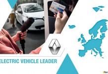 Renault es líder de ventas de vehículos eléctricos en Europa en 2016