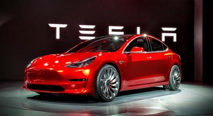 Tesla aclara la polémica del contrato de piezas cancelado del Model 3