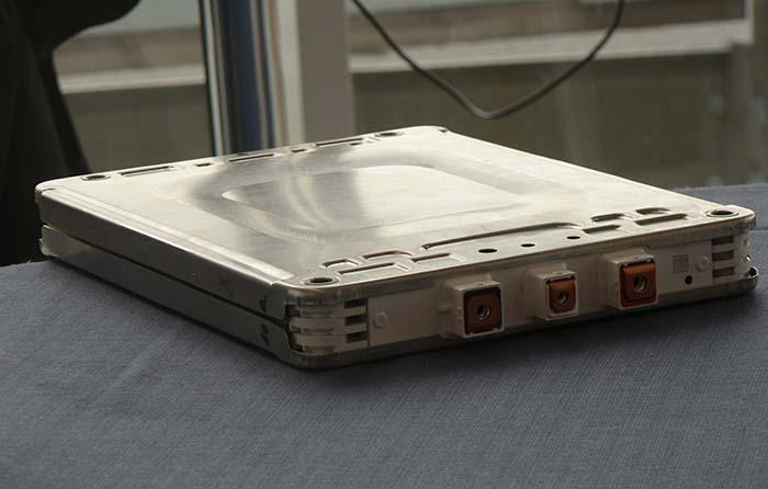 Celda de la batería de 24 kWh