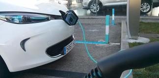 El Gobierno veta la propuesta de ley para el impulso de la movilidad eléctrica