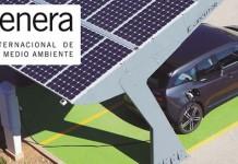 El autoconsumo y la recarga de vehículos eléctricos en GENERA 2017