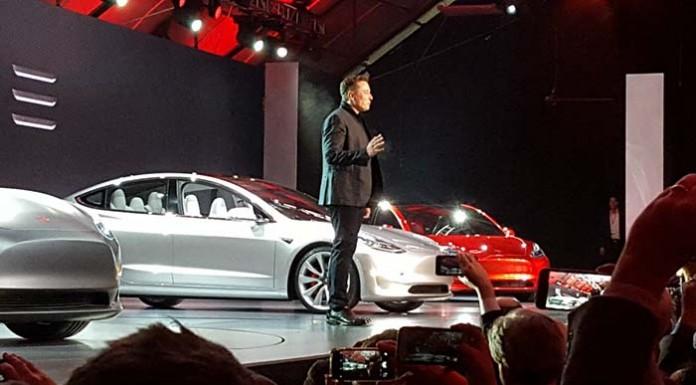 El Model 3 definitivo no se presentará hasta julio