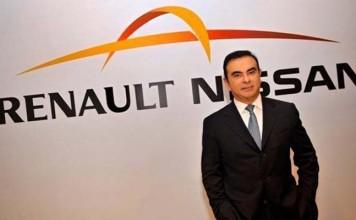 La Alianza Renault-Nissan bate su récord de ventas de vehículos eléctricos