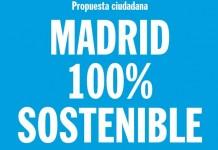 Madrid 100% Sostenible