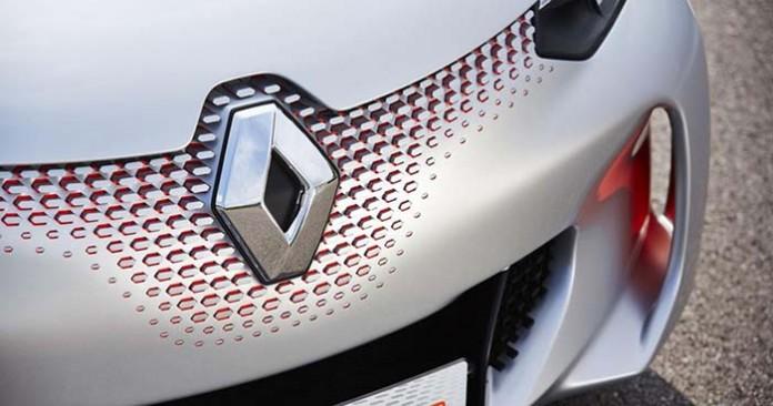 La sorpresa eléctrica de Renault